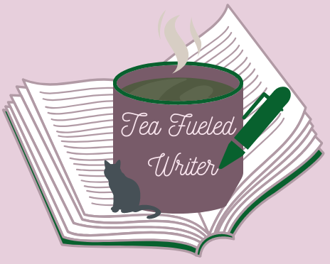 Tea Fueled Writer